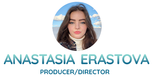 Anastasia Erastova